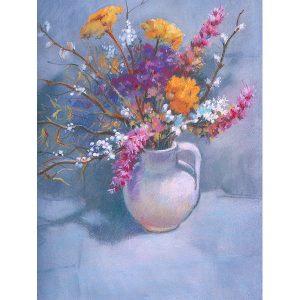 Christina Debarry - Dried Flowers
